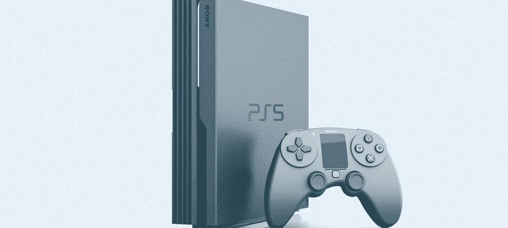 """PS5 : pour Sony une nouvelle PlayStation est """"nécessaire"""""""
