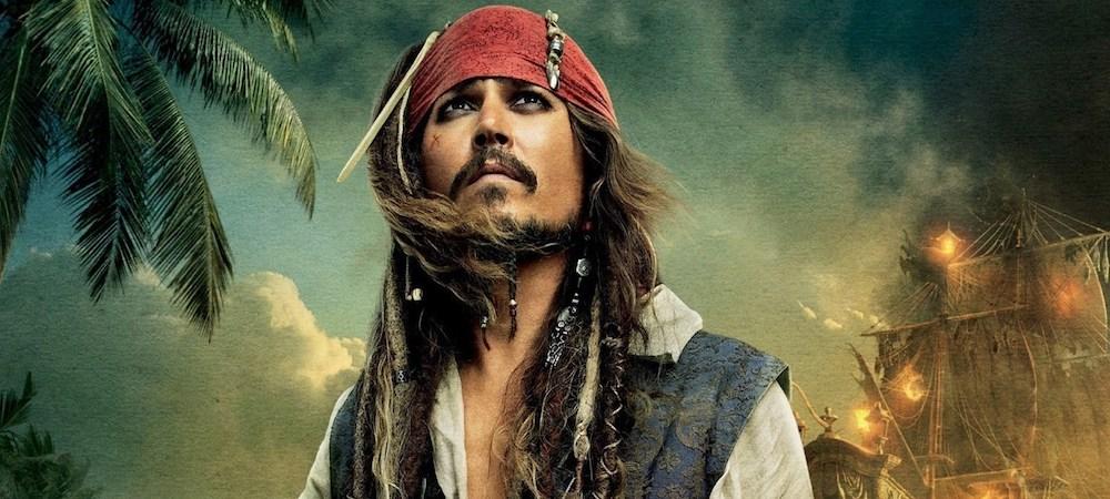 Pirates des Caraïbes: Un reboot en vue sans Johnny Depp !