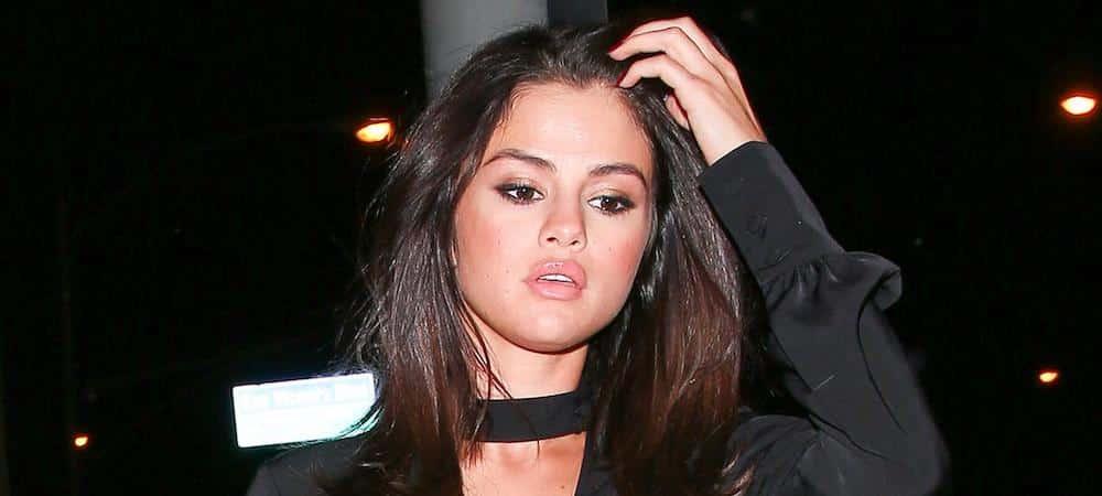 "Selena Gomez: ""Son état s'améliore"" en hôpital psychiatrique !"