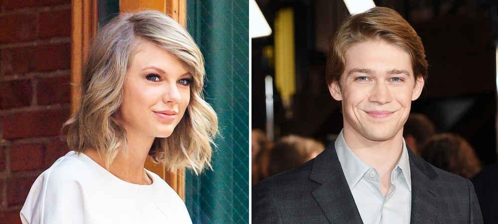 Taylor Swift voudrait un mariage royal comme Meghan Markle et Selena Gomez en demoiselle d'honneur grande