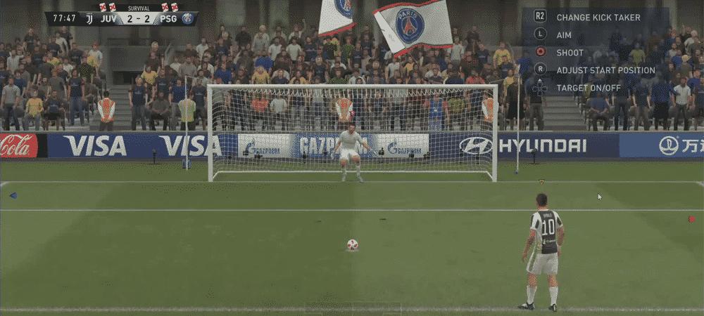 FIFA 19: dix bonnes raisons de se lancer dans le jeu d'EA Sports !
