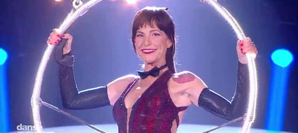 Danse avec les Stars 9 : Lio prête à faire son come back ?