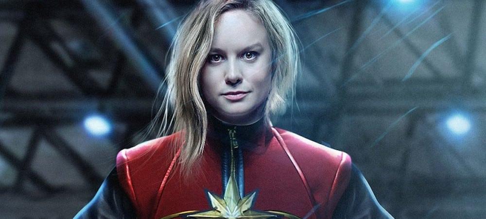 Captain Marvel: Il y aurait déjà une incohérence dans le film !