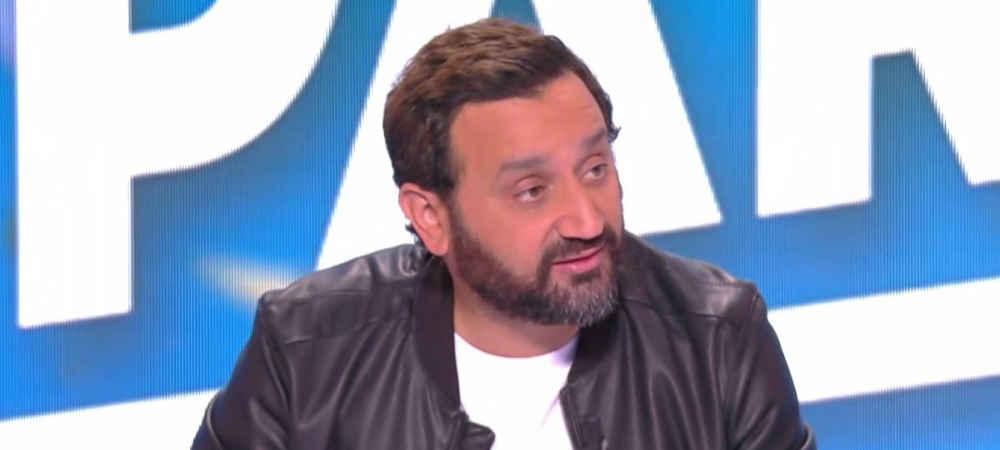 Cyril Hanouna prévient Karine Ferri « Ne te laisse pas instrumentaliser » grande