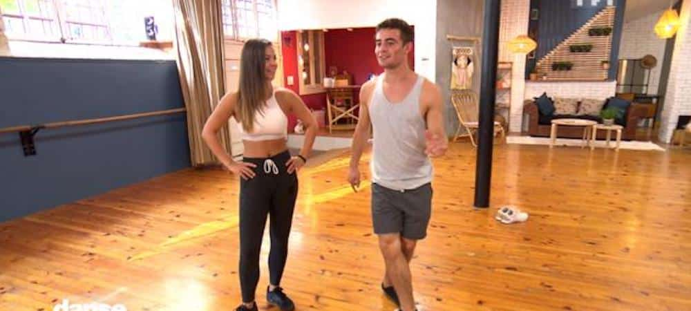 Danse avec les stars 9: Clément et Denitsa, désavantagés, « c'est très dur » !