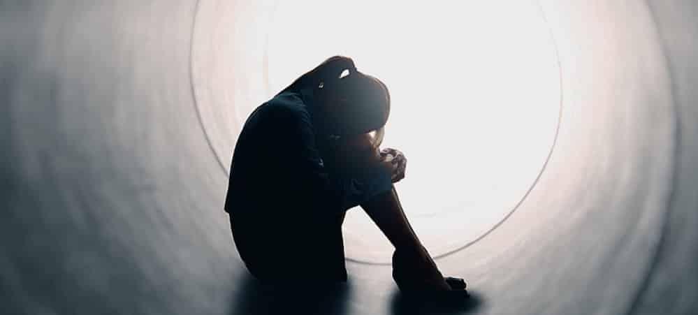 Santé: Les 5 signes qui prouvent que tu es en dépression