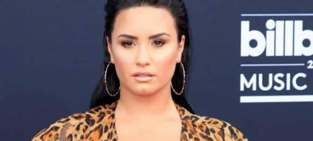 Demi Lovato à peine revenue sur Instagram, déjà victime de fat shaming !