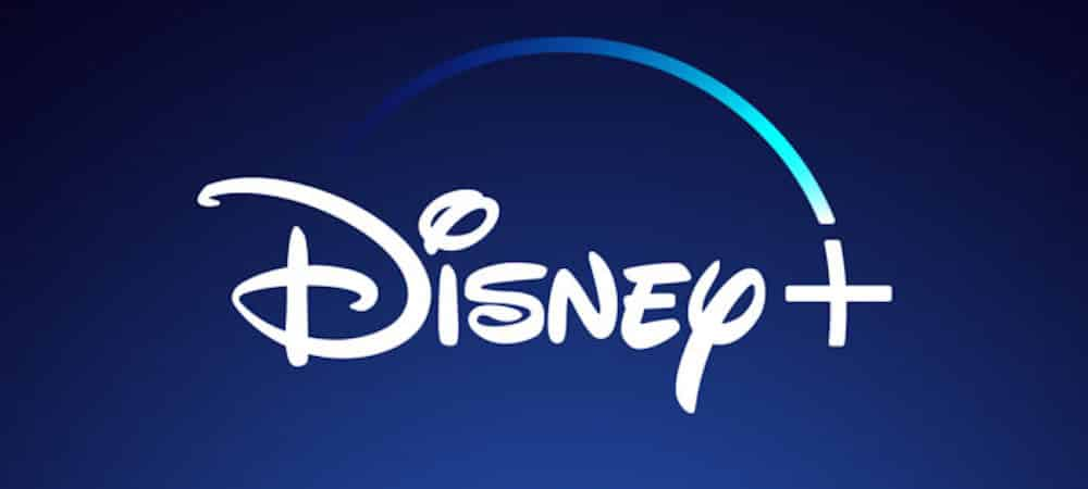 Disney lance une plateforme de streaming pour concurrencer avec Netflix !