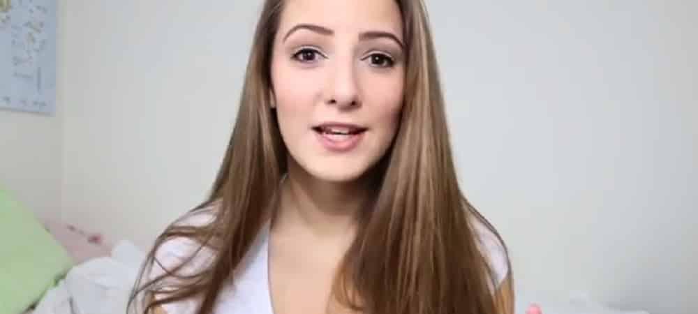 Emma Cakecup se fait assassiner sur sa dernière vidéo Youtube !