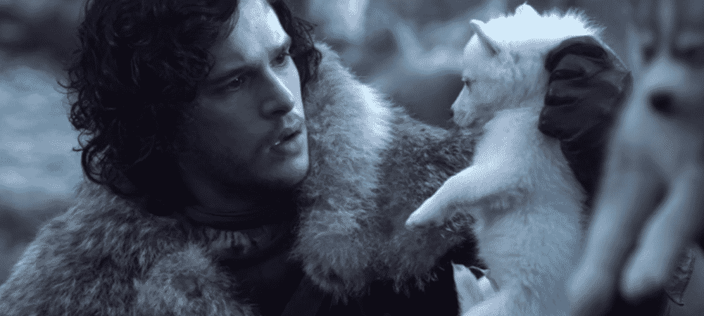 xGame of Thrones: Une nouvelle théorie sur les origines de Jon Snow !