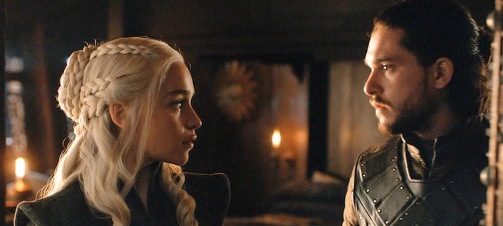 Game of Thrones pourquoi la saison 8 marquera l'Histoire de la télévision grande