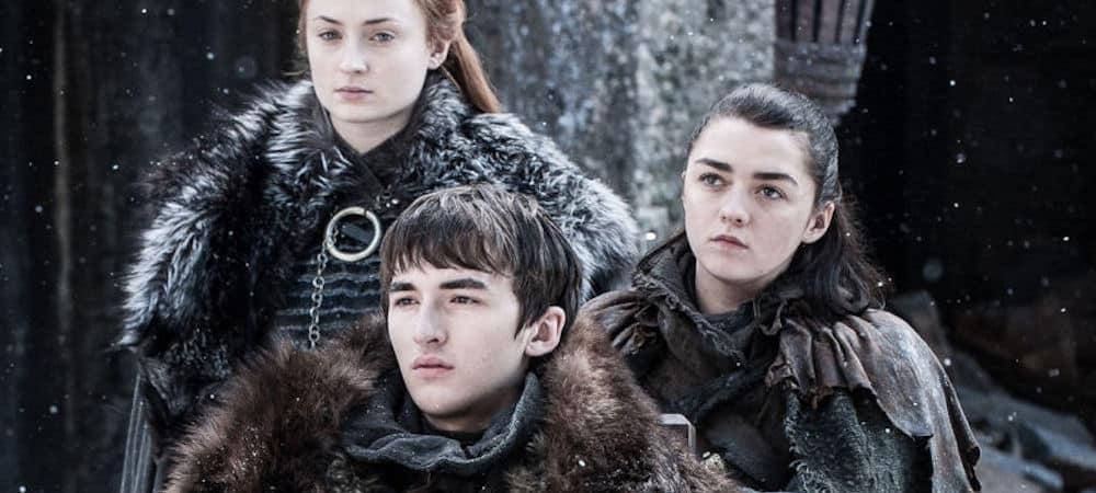 Game of Thrones saison 8: Les derniers épisodes vont durer longtemps !