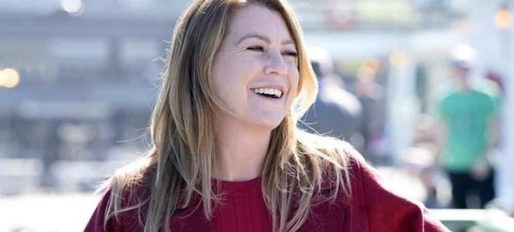 Grey's Anatomy saison 15: Meredith va t-elle retrouver son père ?
