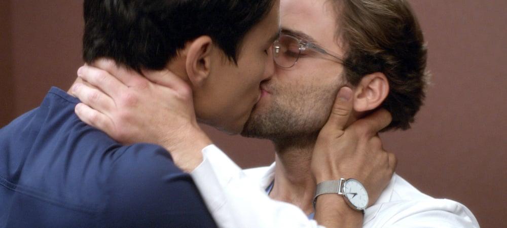 Grey's Anatomy saison 15: Un acteur assume que son personnage soit gay !