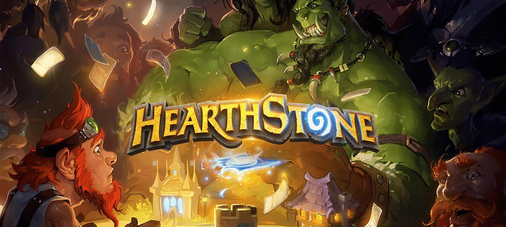 Hearthstone: Blizzard fête ses 10 millions de joueurs avec un event !