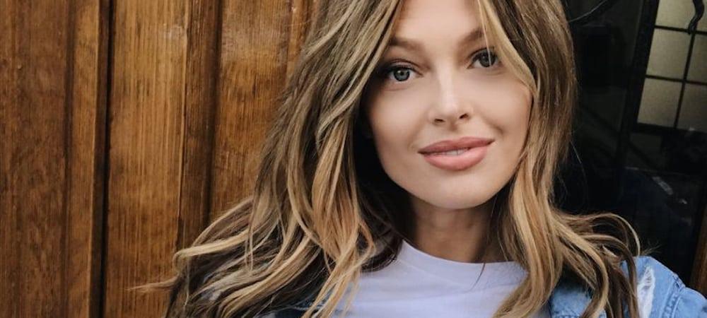 Instagram: Caroline Receveur critique les placements de produits !