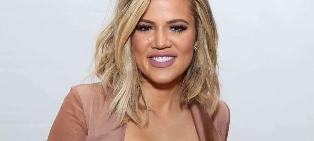 Instagram: Khloe Kardashian dévoile sa solution miracle pour avoir des dents blanches !
