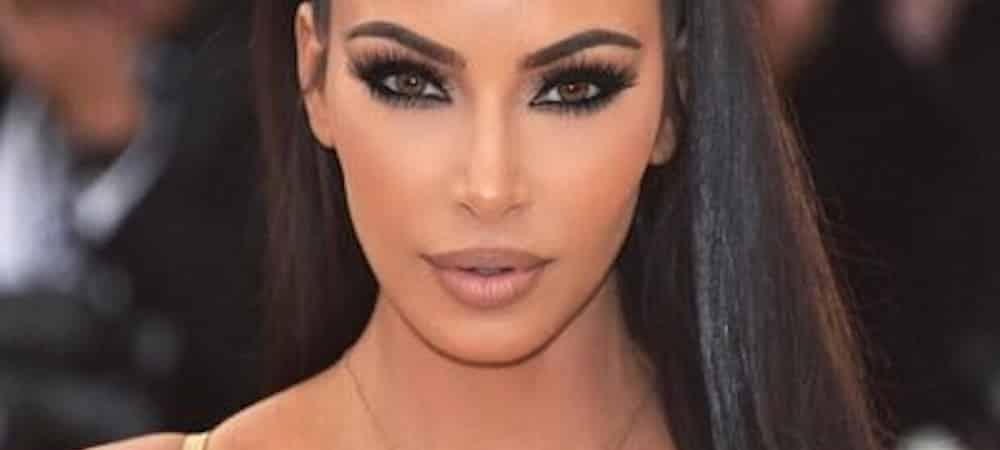 Instagram: Kim Kardashian va sortir une nouvelle collection de vacances !