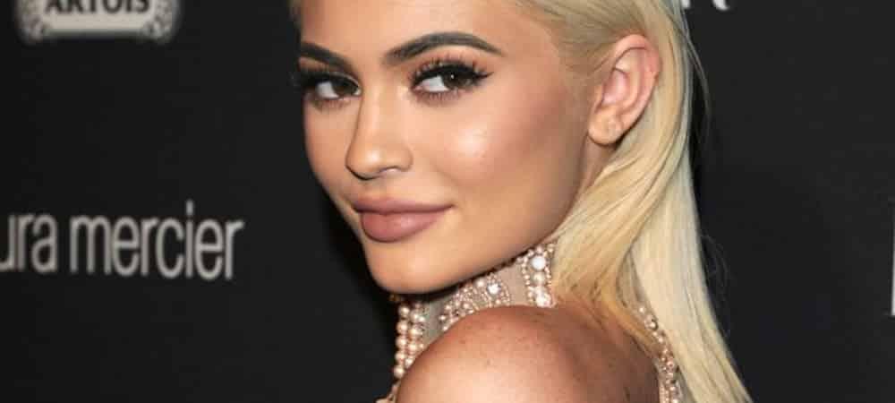 Instagram: Kylie Jenner explique pourquoi elle n'est pas fan du motif zèbre !