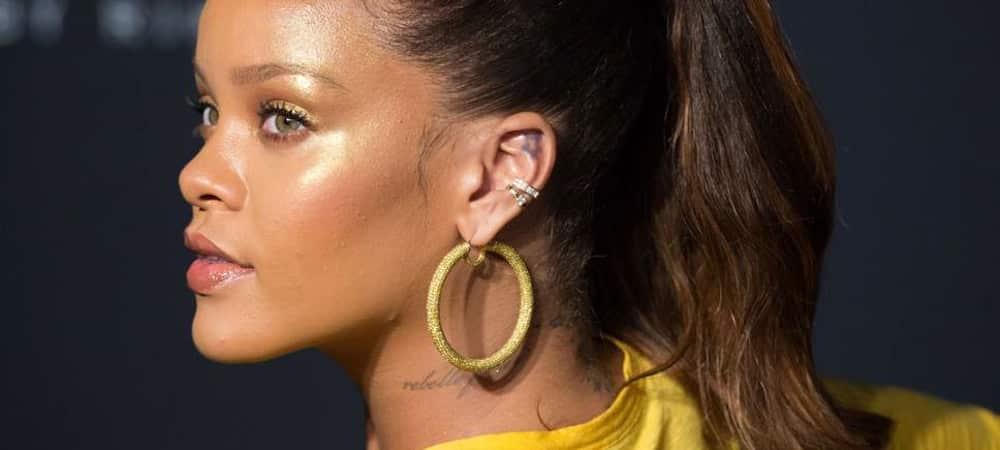Instagram: Rihanna fait des réductions pour sa marque Savage x Fenty !
