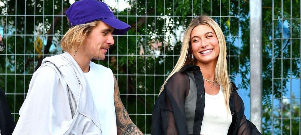 Justin Bieber et Hailey Baldwin officialisent leur mariage sur les réseaux !
