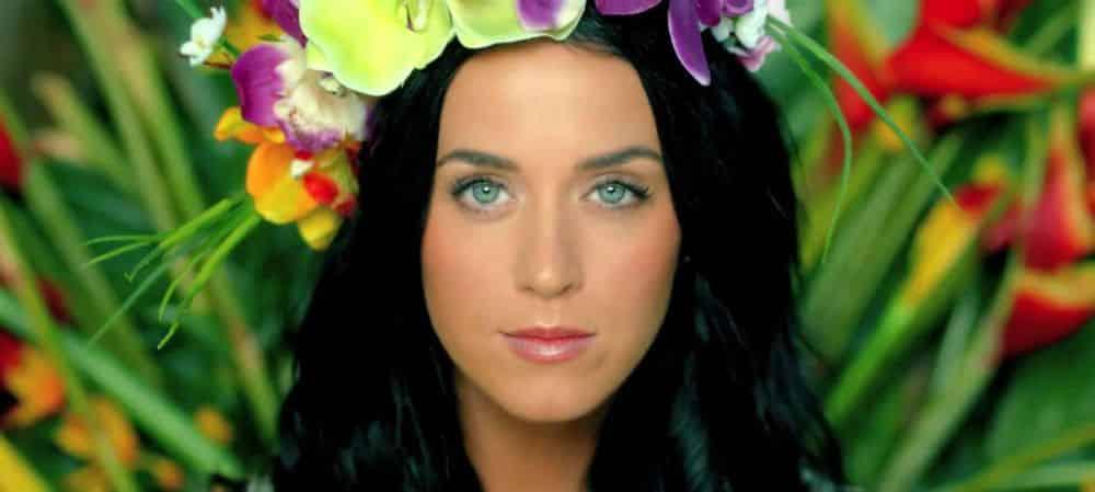 Katy Perry: elle est la chanteuse la mieux payée en 2018 !