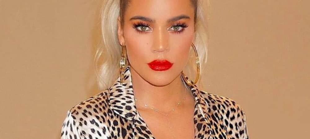 Khloe Kardashian doit revivre la tromperie de Tristan Thompson dans L'incroyable Famille Kardashian !