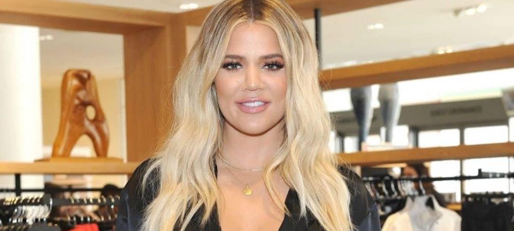Khloe Kardashian voudrait avoir un second enfant avec Tristan Thompson !
