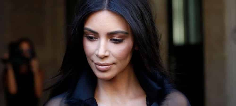 Kim Kardashian clashée par ses fans à cause de son jet privé !