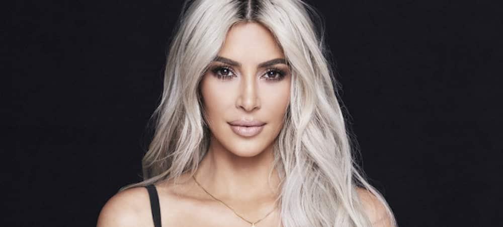 Kim Kardashian dévoile une photo de Kanye West avec Chicago sur Instagram !