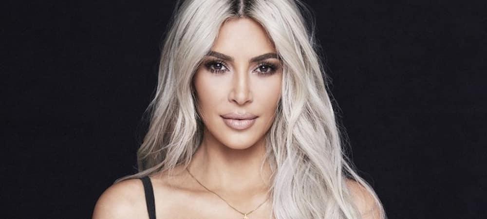 Kim Kardashian fière que North et Pénélope soient très proches !