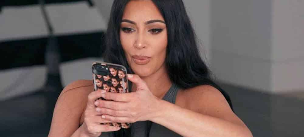 Kim Kardashian insulte Tristan Thompson à cause d'Instagram !