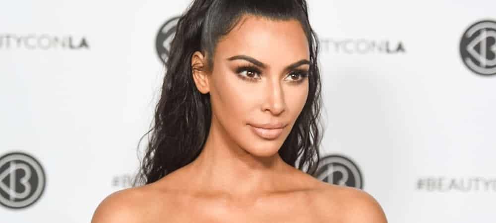 Kim Kardashian lance un appel aux dons face aux incendies en Californie !
