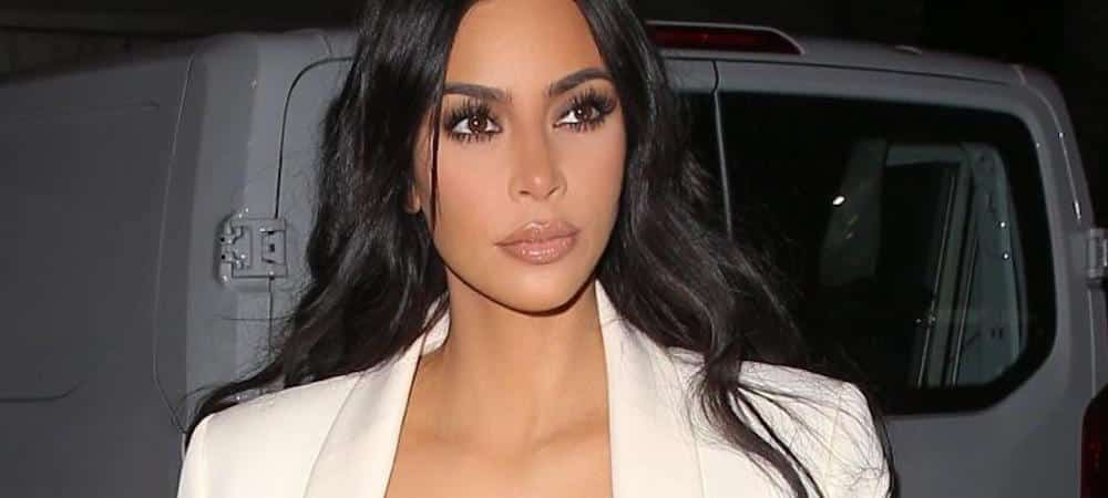 Kim Kardashian n'aurait pas pris d'ecstasy lors de la sextape selon son ex !