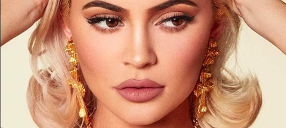 Kylie Jenner a mis en vente son calendrier de 2019 !