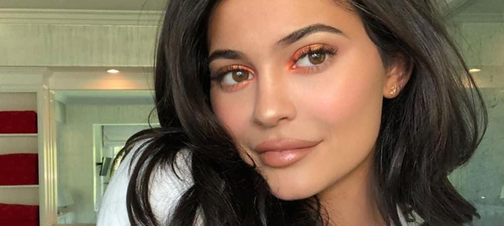 Kylie Jenner: sa marque KylieCosmetics sort dans les boutiques Ultra Beauty !