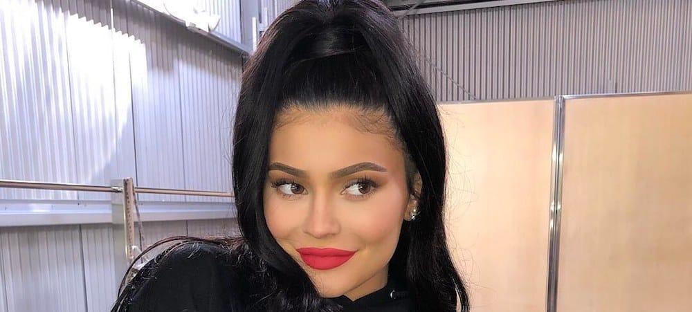 Kylie Jenner: Elle serait persuadée que ses soeurs sont jalouses d'elle !