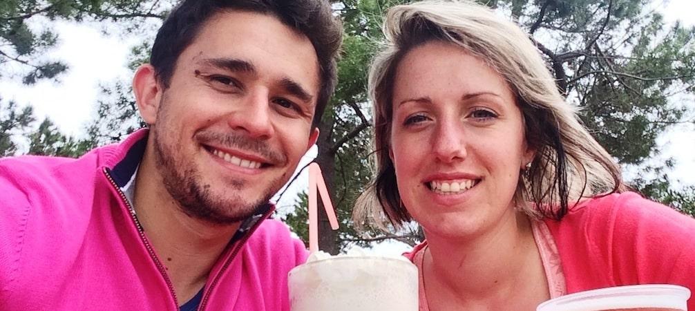 L'amour est dans le pré: Adrien Vives répond aux rumeurs de bébé avec Claire !