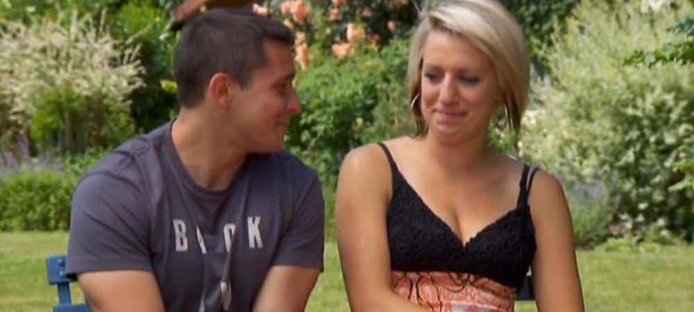 L'amour est dans le pré: Adrien assure ne pas avoir fait l'émission pour le buzz !