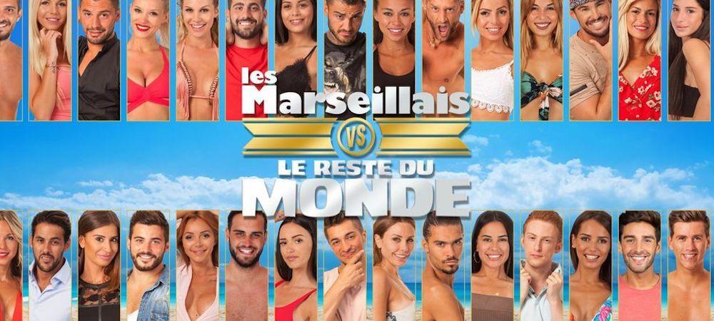 Les Marseillais vs le reste du monde 3: des scènes annoncées dans le générique, mais pas diffusées, les internautes voient rouge !