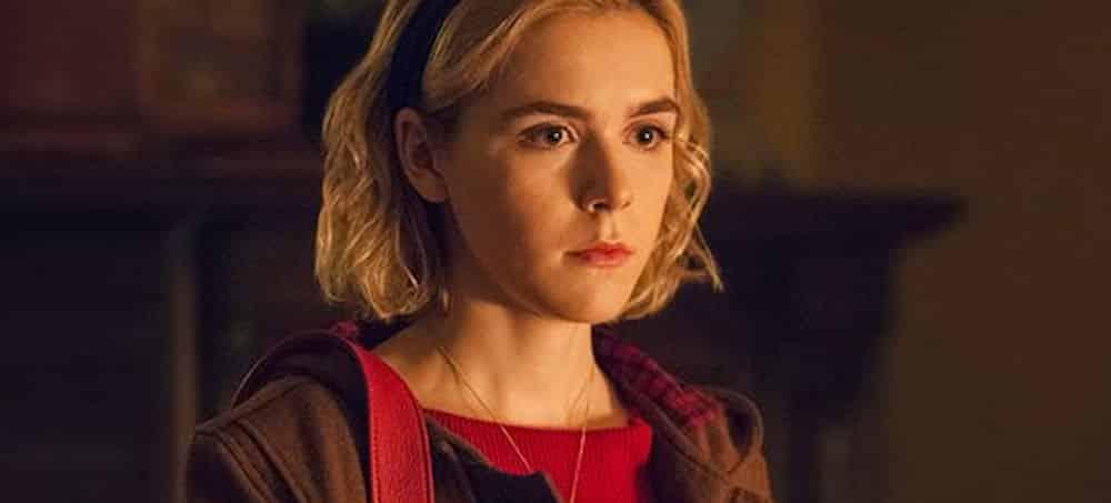 Les Nouvelles Aventures de Sabrina: Un épisode spécial Noël va arriver sur Netflix !