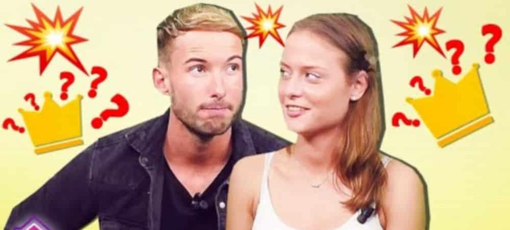 10 Couples Parfaits 2: Anastassia explique pourquoi elle s'est séparée de Max
