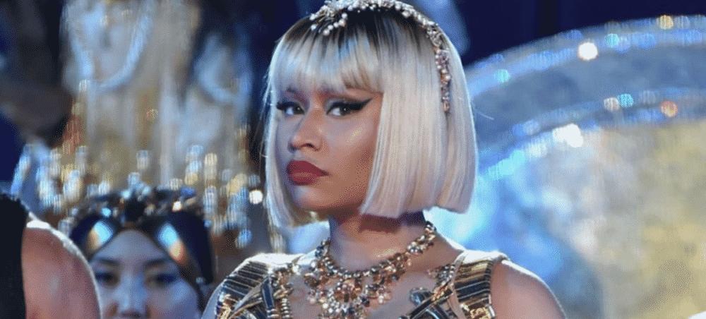 Nicki Minaj comment s'appelle réellement la rappeuse grande