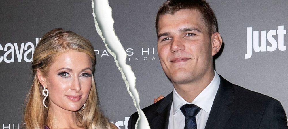 Paris Hilton: elle confirme sa rupture avec Chris Zylka !