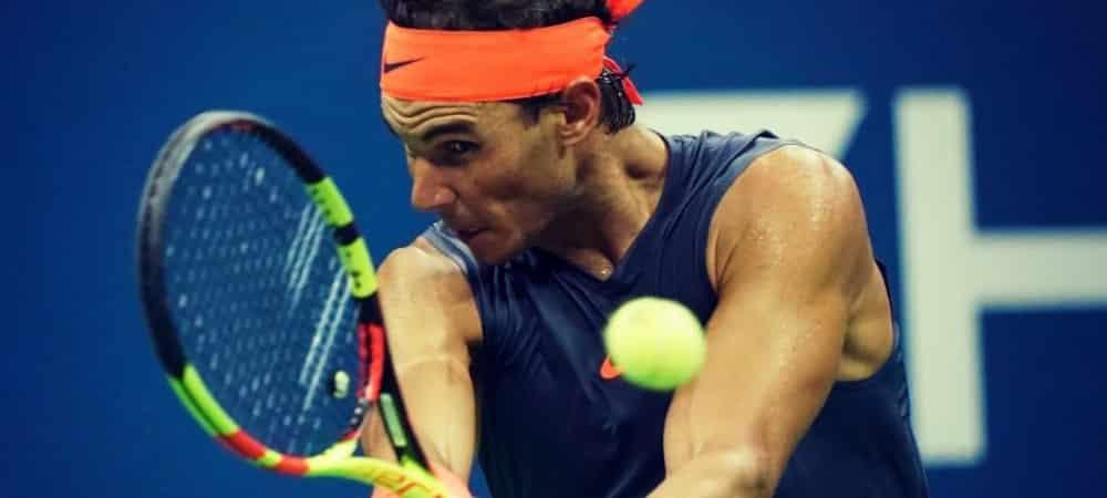 Rafael Nadal et Novak Djokovic annulent leur exhibition en Arabie Saoudite !