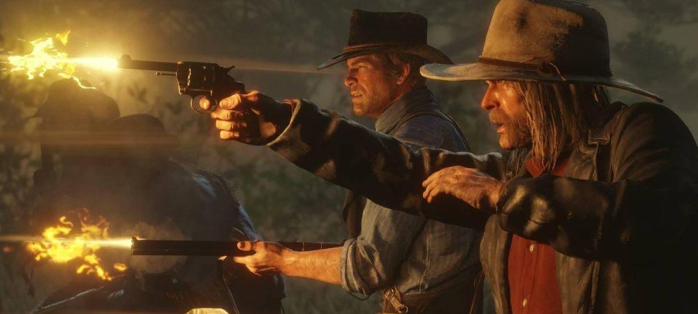 Red Dead Redemption 2 est-il le jeu le plus surcoté de l'année grande