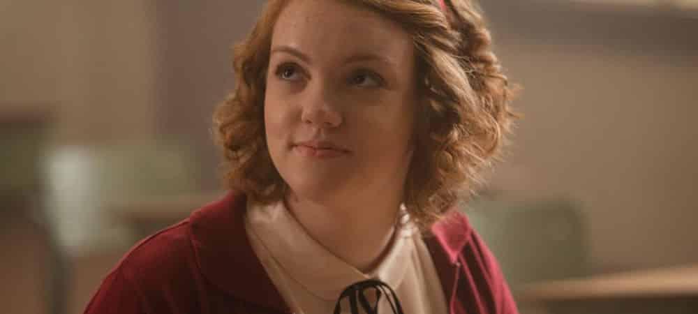 Riverdale: Ethel pourrait-elle être la Gargoyle King ?