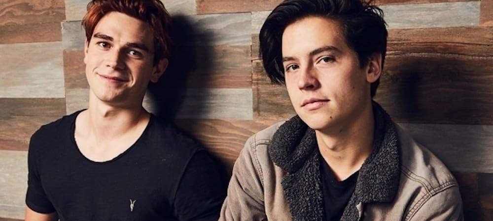 Riverdale saison 3: Jughead et Archie vont se dénuder dans le prochain épisode !