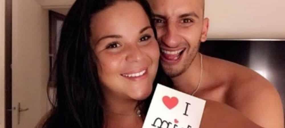 Sarah Fraisou: bientôt mariée, après s'être remise avec Sofiane ?