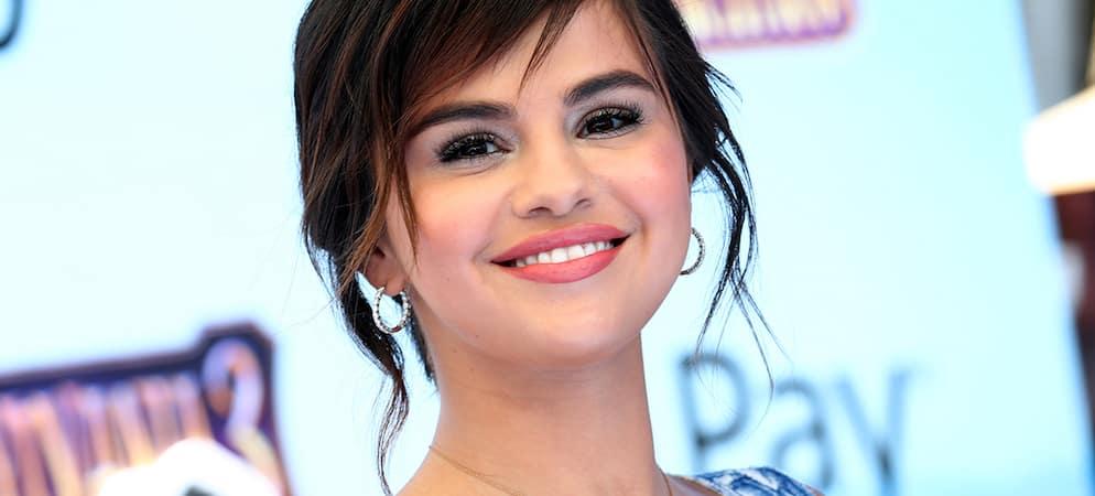 """Selena Gomez """"allait bien"""" quelques jours avant sa dépression selon son tatoueur !"""